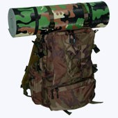 Универсальный рюкзак для охоты, рыбалки, и отдыха на природе со...